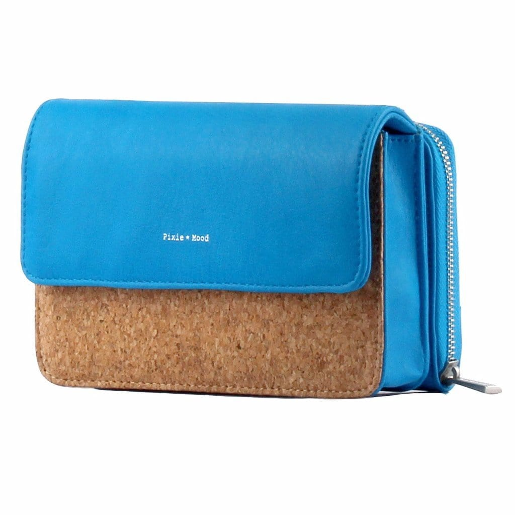 Jane Wallet and Crossbody (JAN-S17)