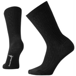 Smartwool Cable Socks (SW0SW672) Women's Cozy Yarn Socks | Simons Shoes