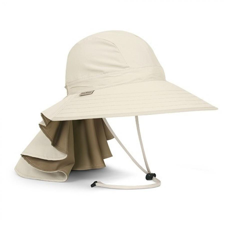 Sunday Afternoon Hat | Nylon UV Sundancer Brimmed Hat | Simons Shoes