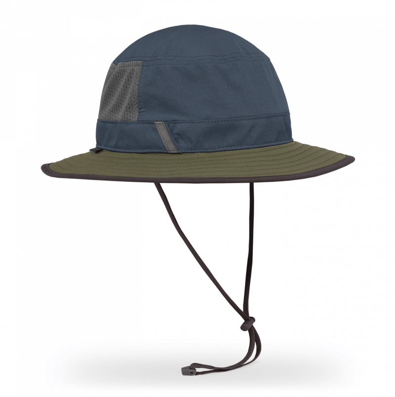 Brushline Bucket Hat