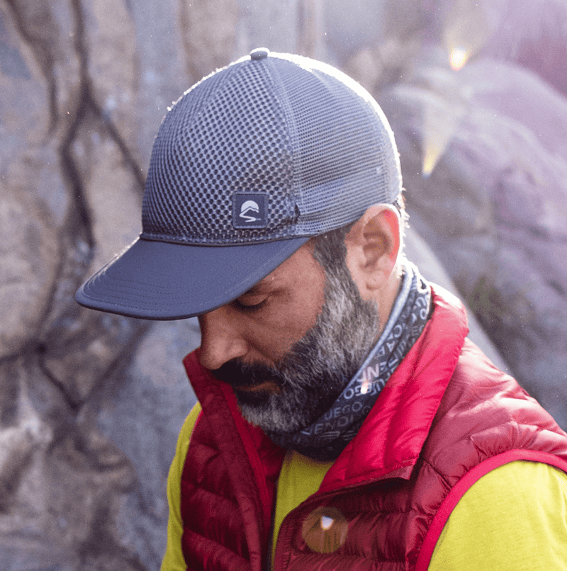 Vantage Point Trucker Hat