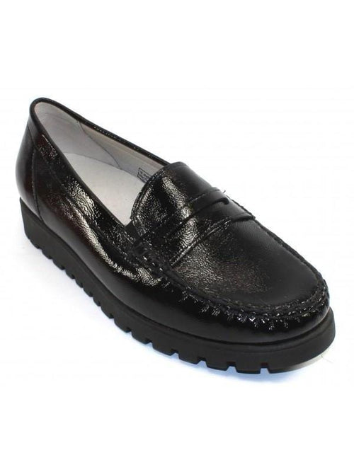 Waldlaufer Hegli (U143) Loafer - Visit Simons Shoes