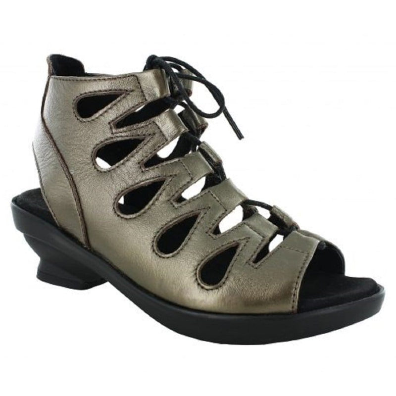 Wolky Seminyak 1855 | Women's Lace Up Gladiator Wedge Sandal | Simons