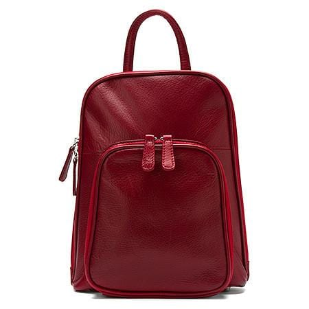 Osgoode Marley Small Organizer Backpack (5020)