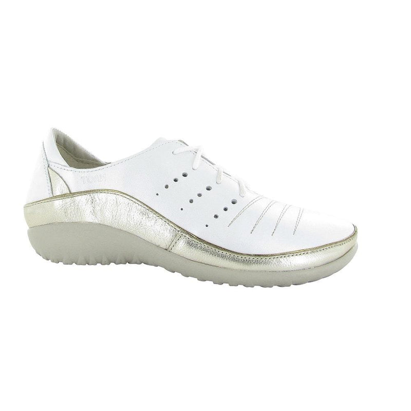 Naot Kumara Women's Leather Lace-Up Dressy Active Comfort Shoe
