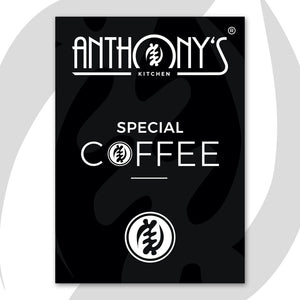 Anthony's Kaffeebohnen - Anthony's GmbH