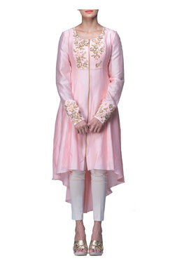 Light Pink Tunic