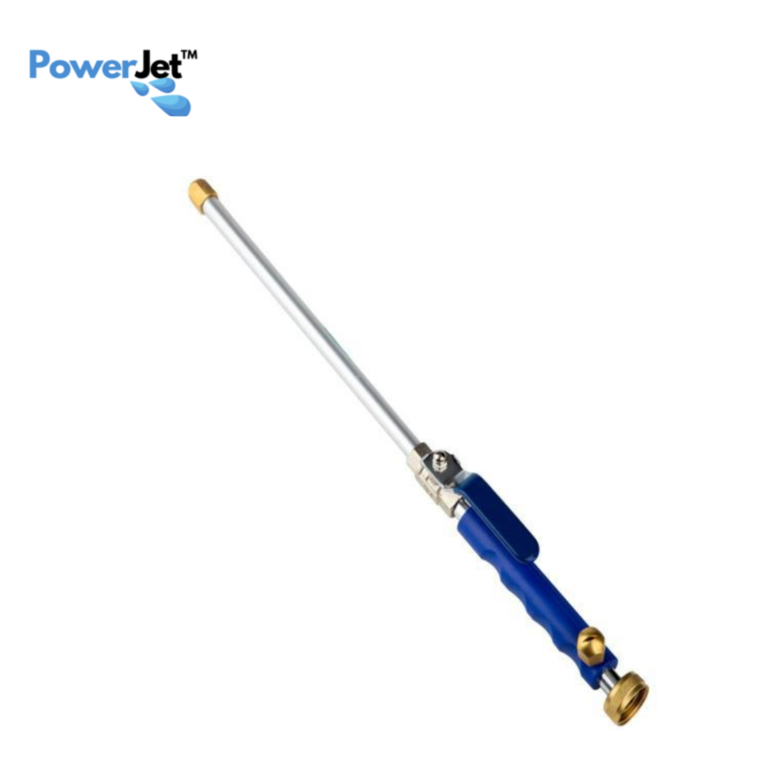 Power Jet™ High Pressure Power Washer