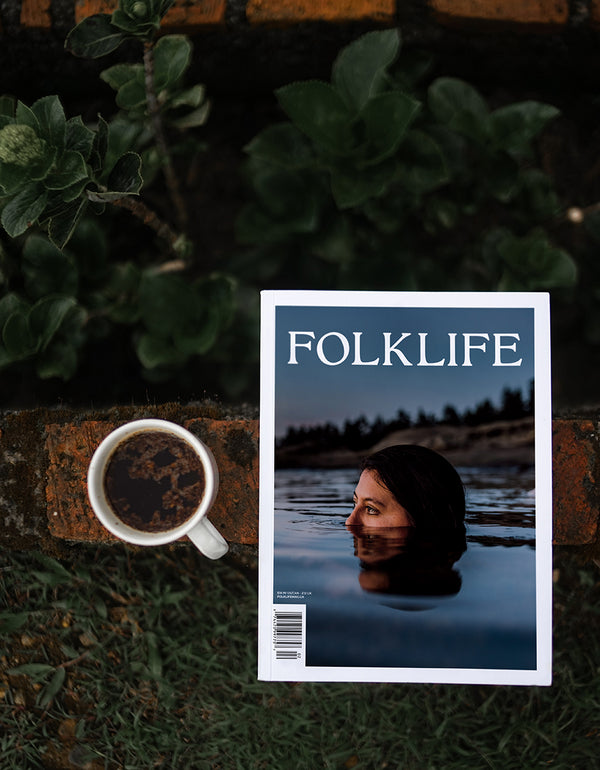 FOLKLIFE MAGAZINE: 2ND EDITION