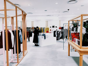 Retail fashion business: how to increase your revenue