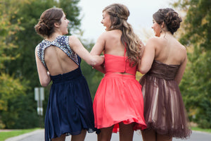 Do's and don'ts on your prom night