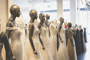 Suppliers: a key element for the success of your dress boutique