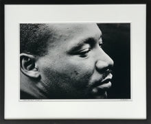 "Load image into Gallery viewer, Martin Luther King, Jr. after delivering his ""I Have a Dream"" speech"