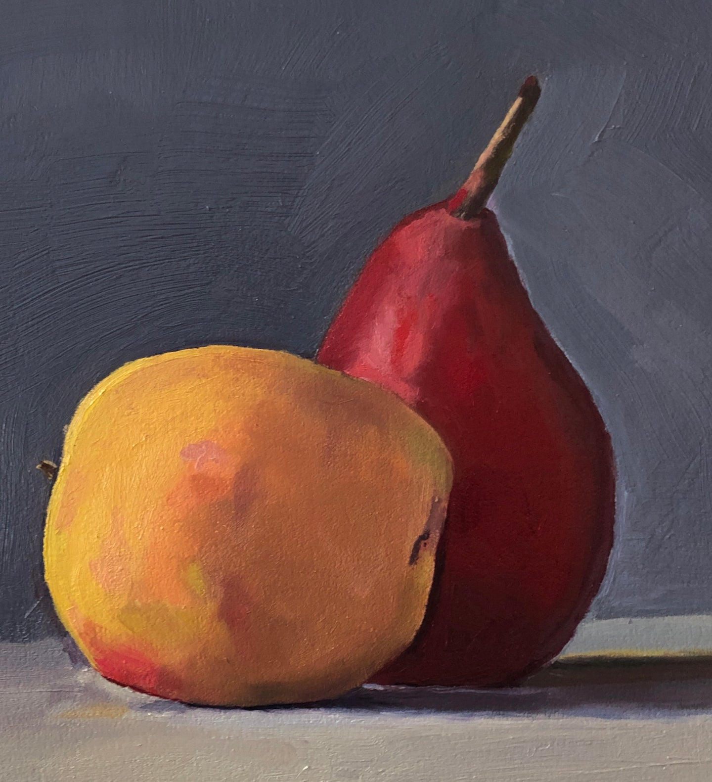 Apple and Pear  2019 Default Title