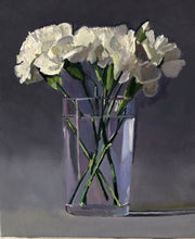 Load image into Gallery viewer, White Carnations  2020 Default Title