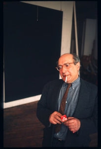Mark Rothko (1903 - 1970),, 1485 First Avenue studio, New York, 1964 Default Title