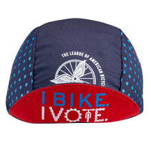 Load image into Gallery viewer, #IBikeIVote Cap