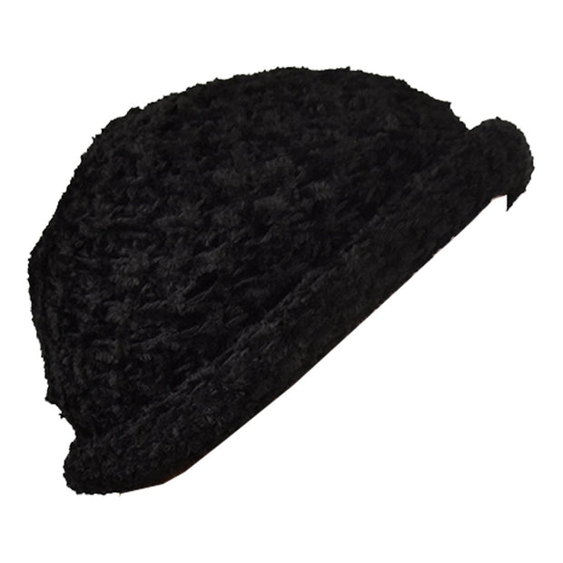 Waffle Chenille Hat