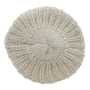 Landana Headscarves Shaggy Glitter Knit Beret Hat for Women