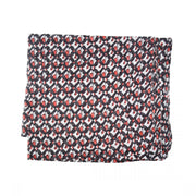 Headscarf with Diamond Pattern Chemo Head Wrap Scarf