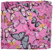 Butterfly Headscarf