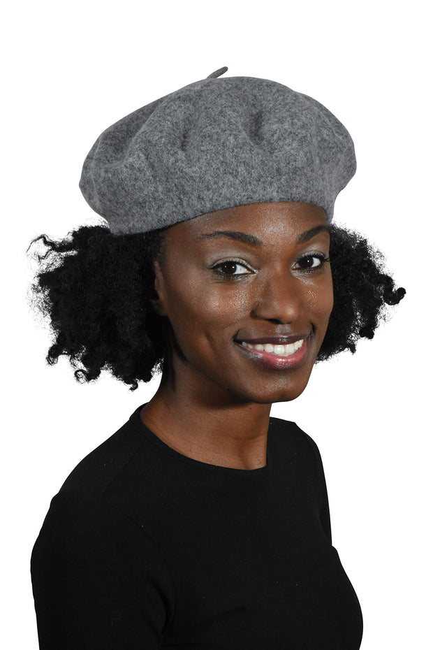 Landana Headscarves Wool Ladies Winter Beret
