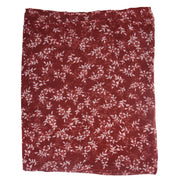 Pretty Chemo Head Scarf with Small Flowers