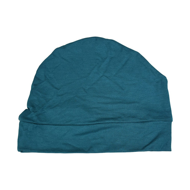 Solid Sleep Cap / Wig Liner