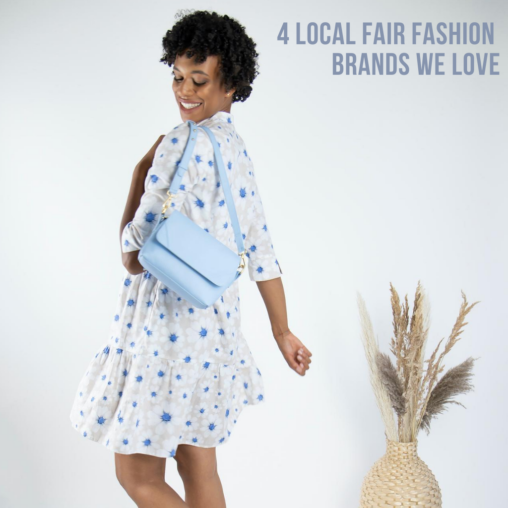 4 Local Fair Fashion Brands We Love: Behind The Scenes