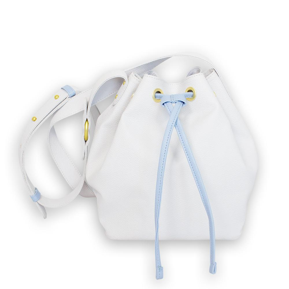 nuuwaï almond milk nuuwaï - Vegan Bucket Bag - KARI