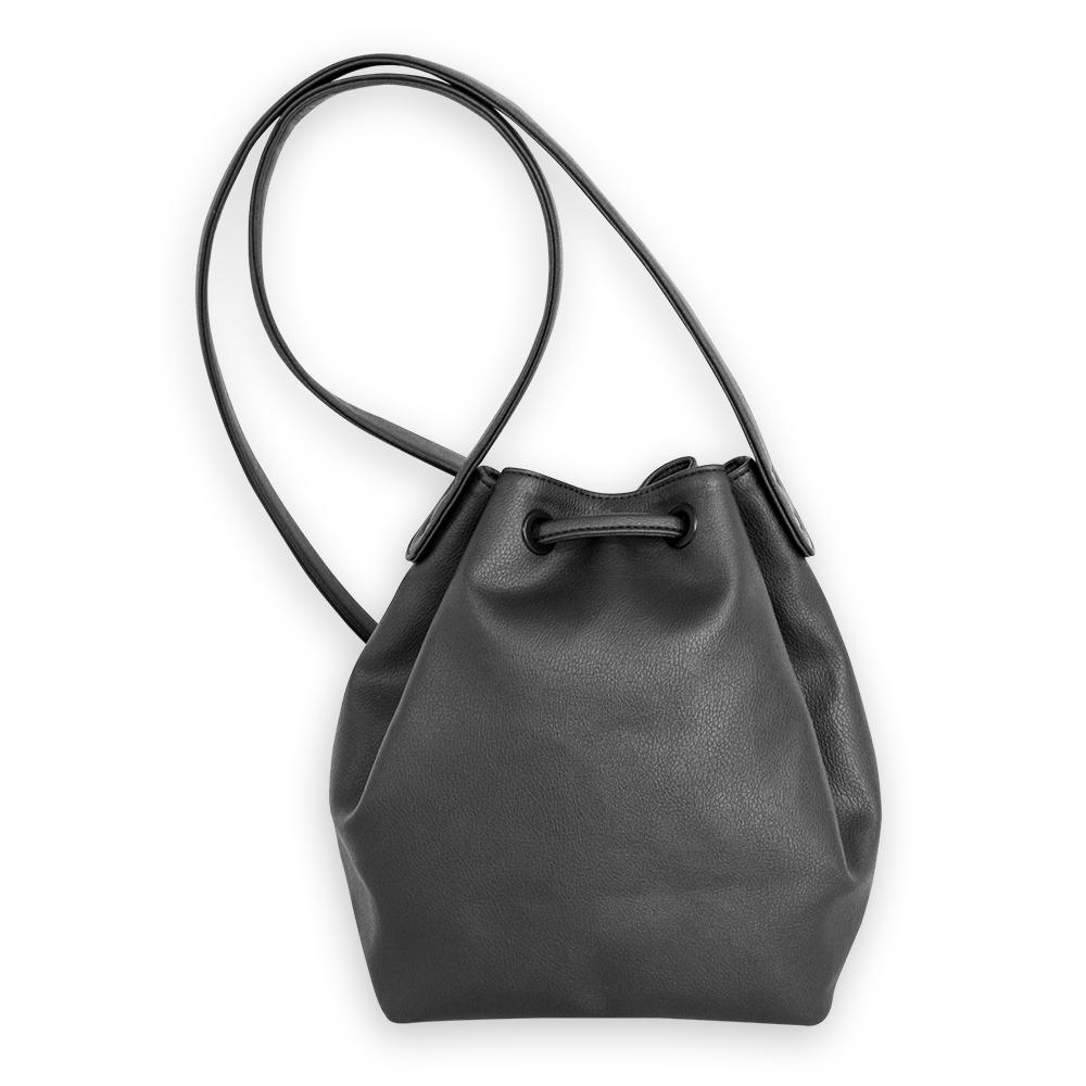 nuuwaï nuuwaï - Vegan Bucket Bag - KARI