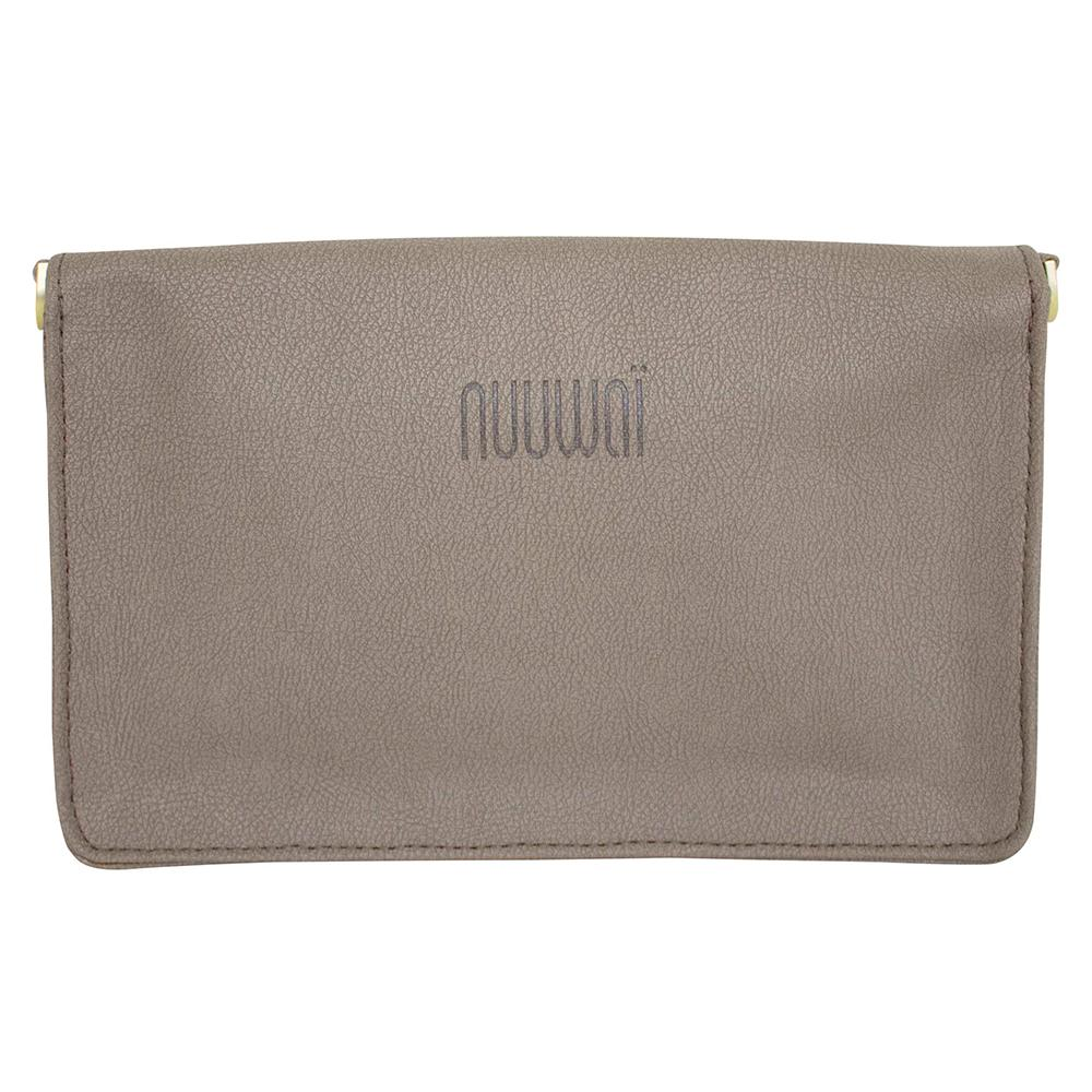 nuuwaï nuuwaï - Vegan Clutch Bag - MILA