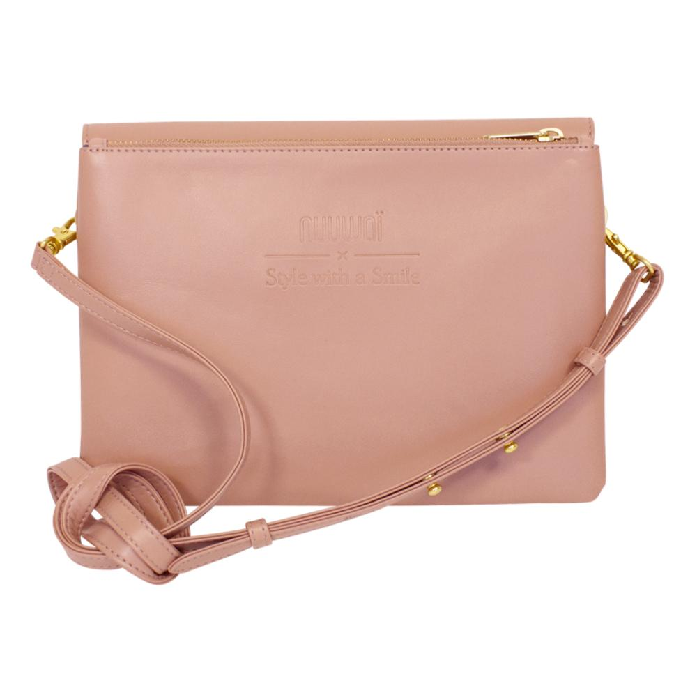 nuuwaï nuuwaï - Vegan Crossbody Bag - NIR