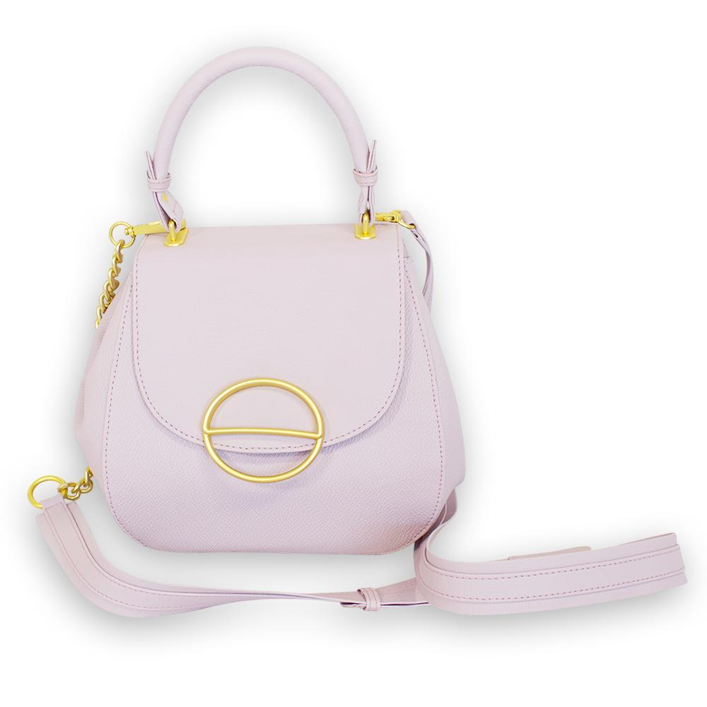 nuuwaï pale blush nuuwaï - Vegan Crossbody Bag - LICA