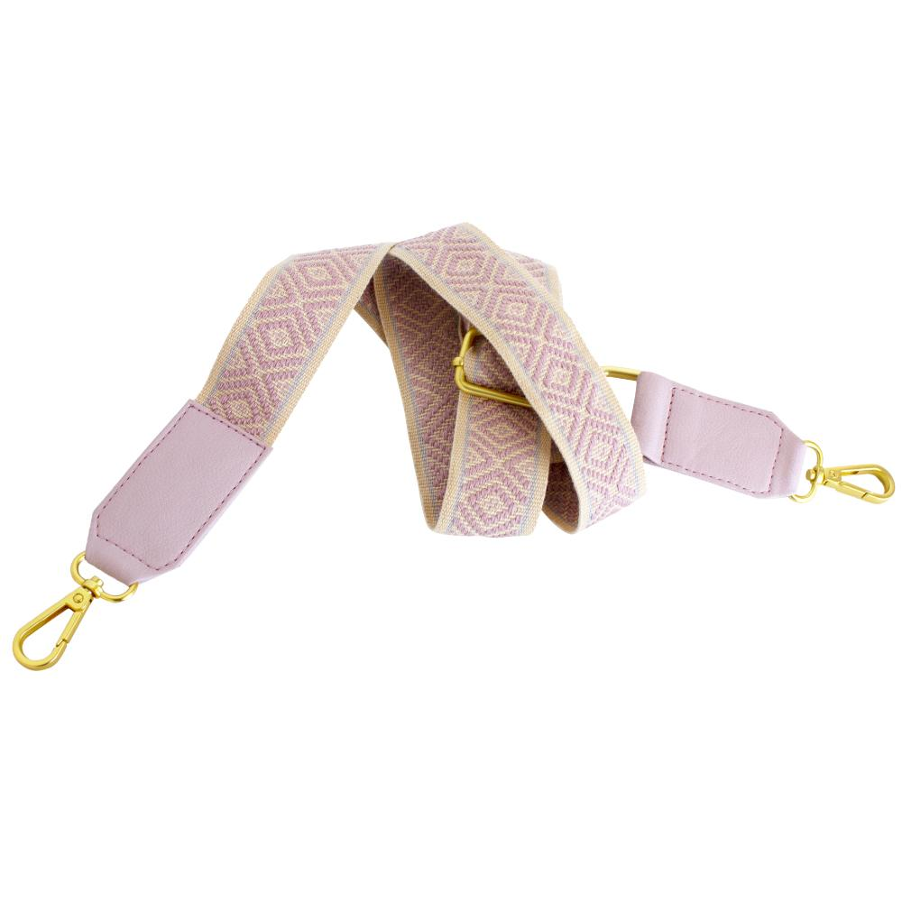 nuuwaï pale blush nuuwaï - Vegan Detachable Strap - SONNI