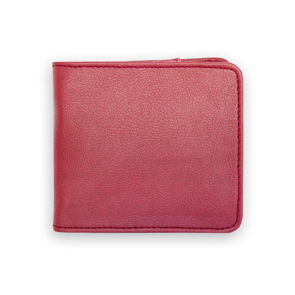 nuuwaï red berry nuuwaï - Vegan Wallet - ERIKA
