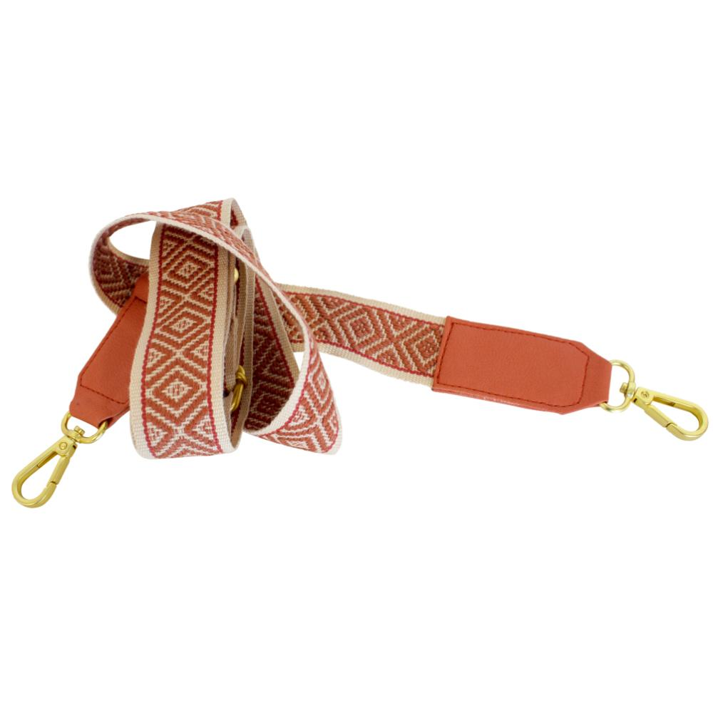 nuuwaï tequila sunset nuuwaï - Vegan Detachable Strap - SONNI