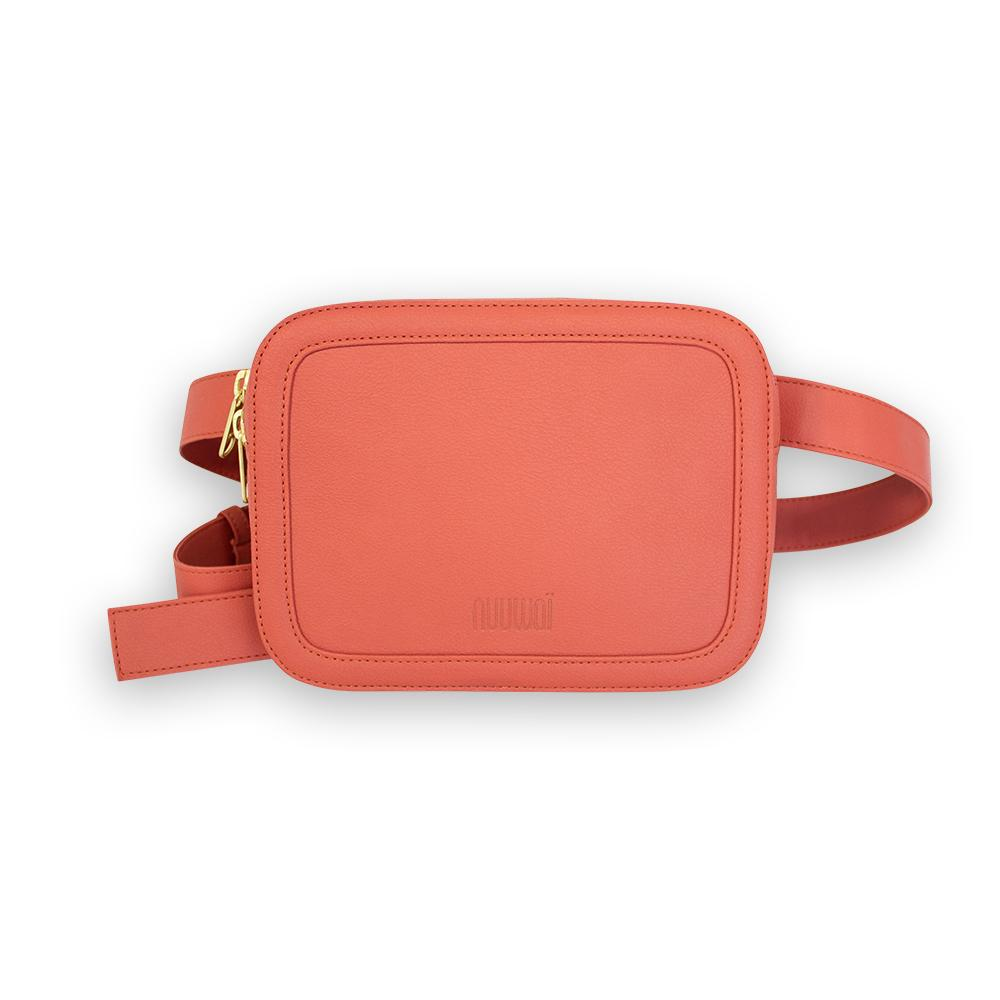 nuuwaï tequila sunset nuuwaï - Vegan Hip Bag - JORID
