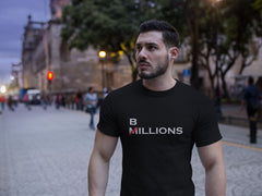 Billions T-Shirts Invincible Collection
