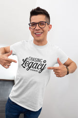 Chasing My Legacy T-Shirts Invincible Collection