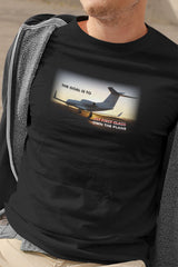 Own The Plane T-Shirts Invincible Collection