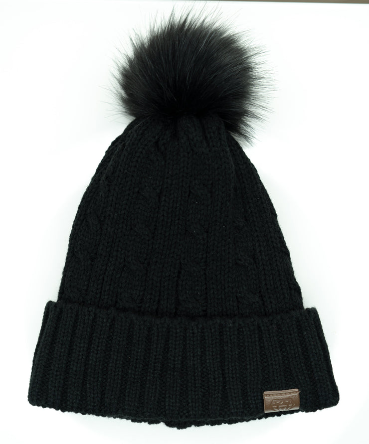The Woven Beanie Accessories Invincible Collection