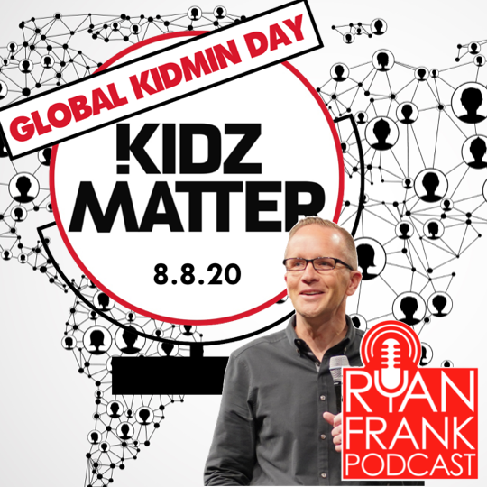 #372: Global Kidmin Day
