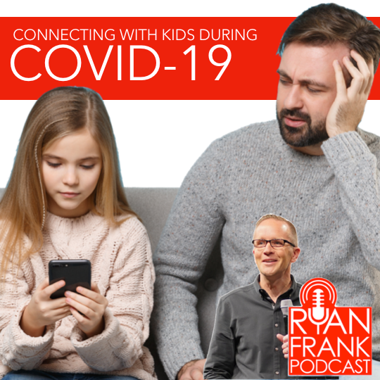 #396: Connecting with Kids During COVID-19 with Karl Bastian