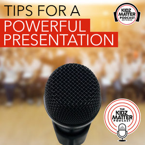 Episode #57: Tips For a Powerful Presentation