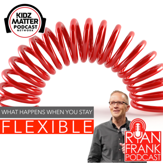#420: What Happens When You Stay Flexible with Brandon Rushin