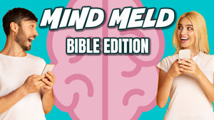 Mind Meld [Bible Edition] On Screen Game