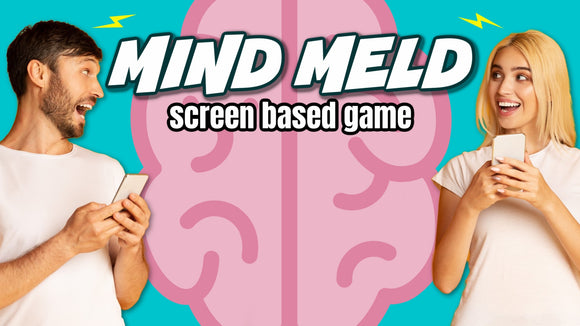 Mind Meld On Screen Game