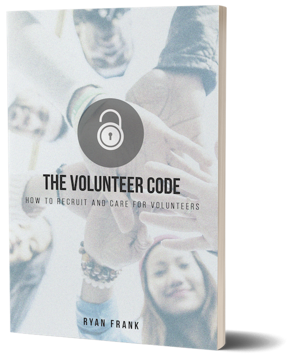 The Volunteer Code