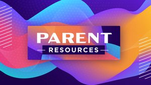 Parent Resources Title Graphics